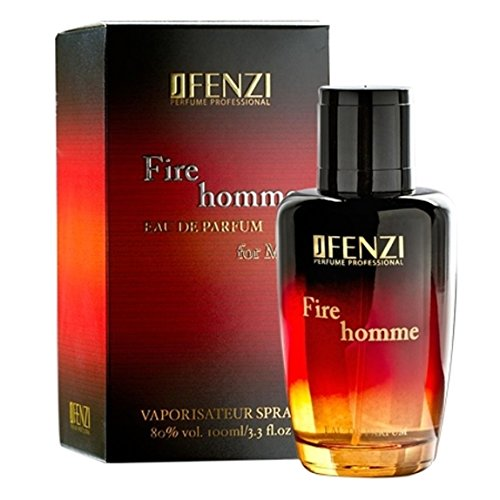 Santini Fire homme eau de parfum for men