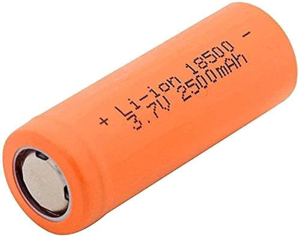 Direct store Rechargeable Lithium Batteicr Long Lasting Battery 18500 Li-Ion Sales of SALE items from new works