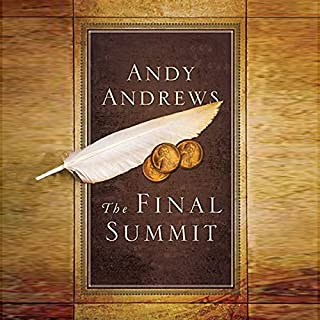 The Final Summit audiobook cover art