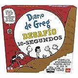 Diario de Greg: Desafío 10 Segundos