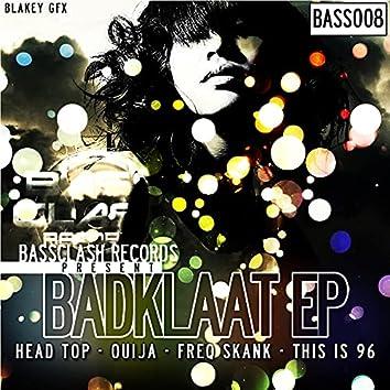 Badklaat EP