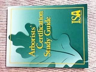 Arborists' Certification Study Guide