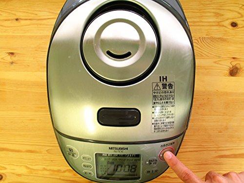自然健康社発酵玄米1kgチャック付き袋入り