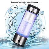 Starter Health Preserving Cup - Idrogeno-Ricco Bottiglia d'acqua Ionizzatore Idrogeno Ricco borraccia Portatile Idrogeno