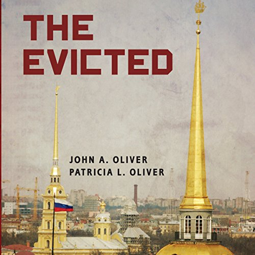 The Evicted Titelbild