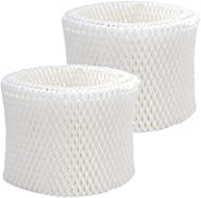 WF2 Humidifier Filter Replacement Compatible Kaz and Vicks Humidifiers Wicking Filter,Fit vicks V3700 V3100 V3900 Kaz 3020, Pack of 2