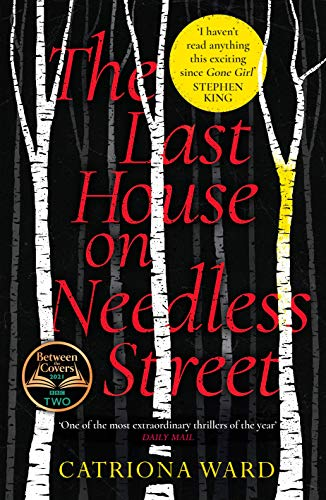 The Last House on Needless Street: A BBC Two Between the Covers...