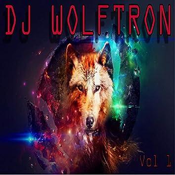 Wolftron, Vol. 1