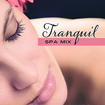 Tranquil Spa Mix