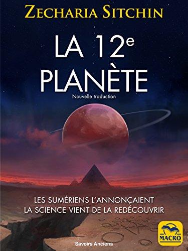 12. planéta: Sumeri oznámili, že veda ju práve objavila (staroveké znalosti)