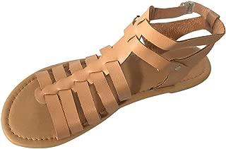 birkenstock gladiator roman sandals