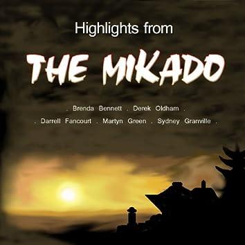 Gilbert & Sullivan: Highlights From The Mikado