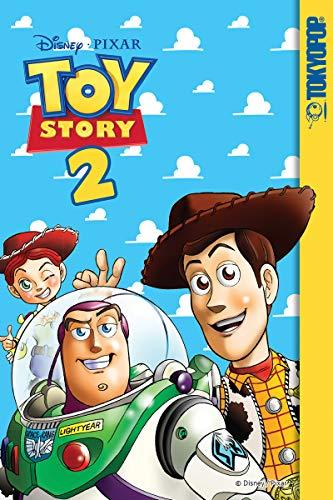 Disney Manga: Pixar's Toy Story, Vol. 2 (English Edition)