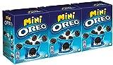 Oreo mini galletas 160 gr. [pack de 3]