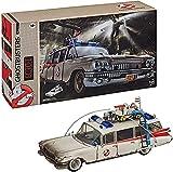 Hasbro Ghostbusters Plasma Serie Ecto-1, Veicolo Giocattolo Ghostbusters: Legacy da Collezione, in Scala, Alto 15 cm, per Bambini dai 14 Anni in su, E95575L0