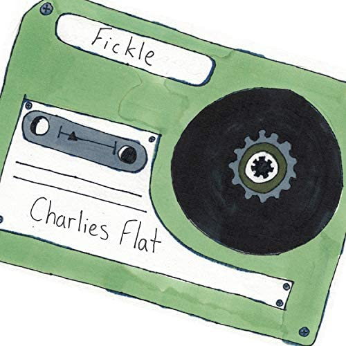 Charlies Flat feat. Danah Mitchell
