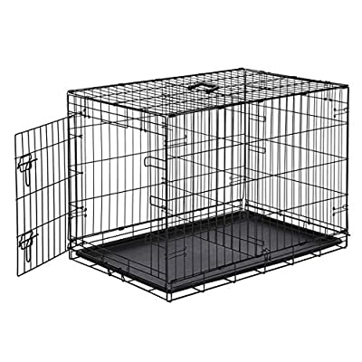 dog crate, End of 'Related searches' list