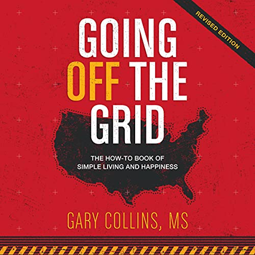 Going Off the Grid cover art