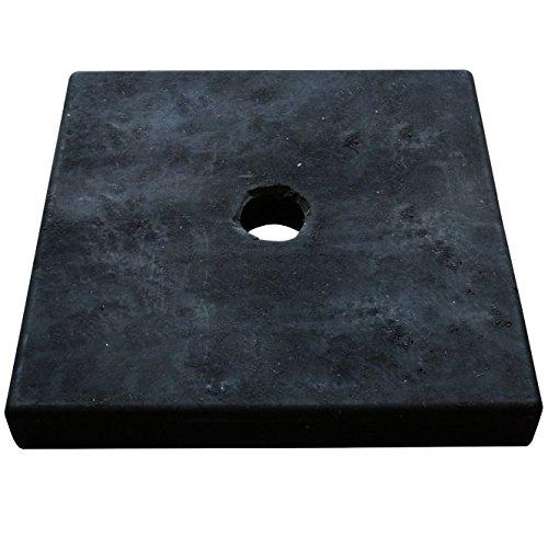 ALTEC Gerüst Ballastscheibe 10kg Rollgerüst Gewicht (4)