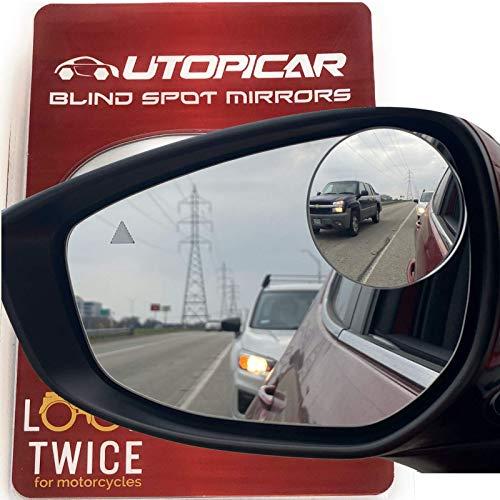 Blind Spot Mirrors 2.5