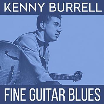 Fine Guitar Blues