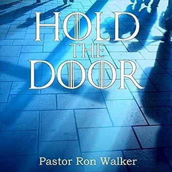 Hold the Door (Live)
