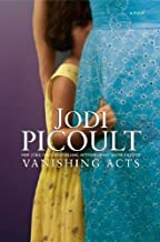 Vanishing Acts (Wsp Readers Club) by Picoult, Jodi (March 1, 2005) Hardcover