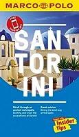 Marco Polo Santorini (Marco Polo Guide)