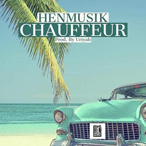 HenMusik feat. Uriyah