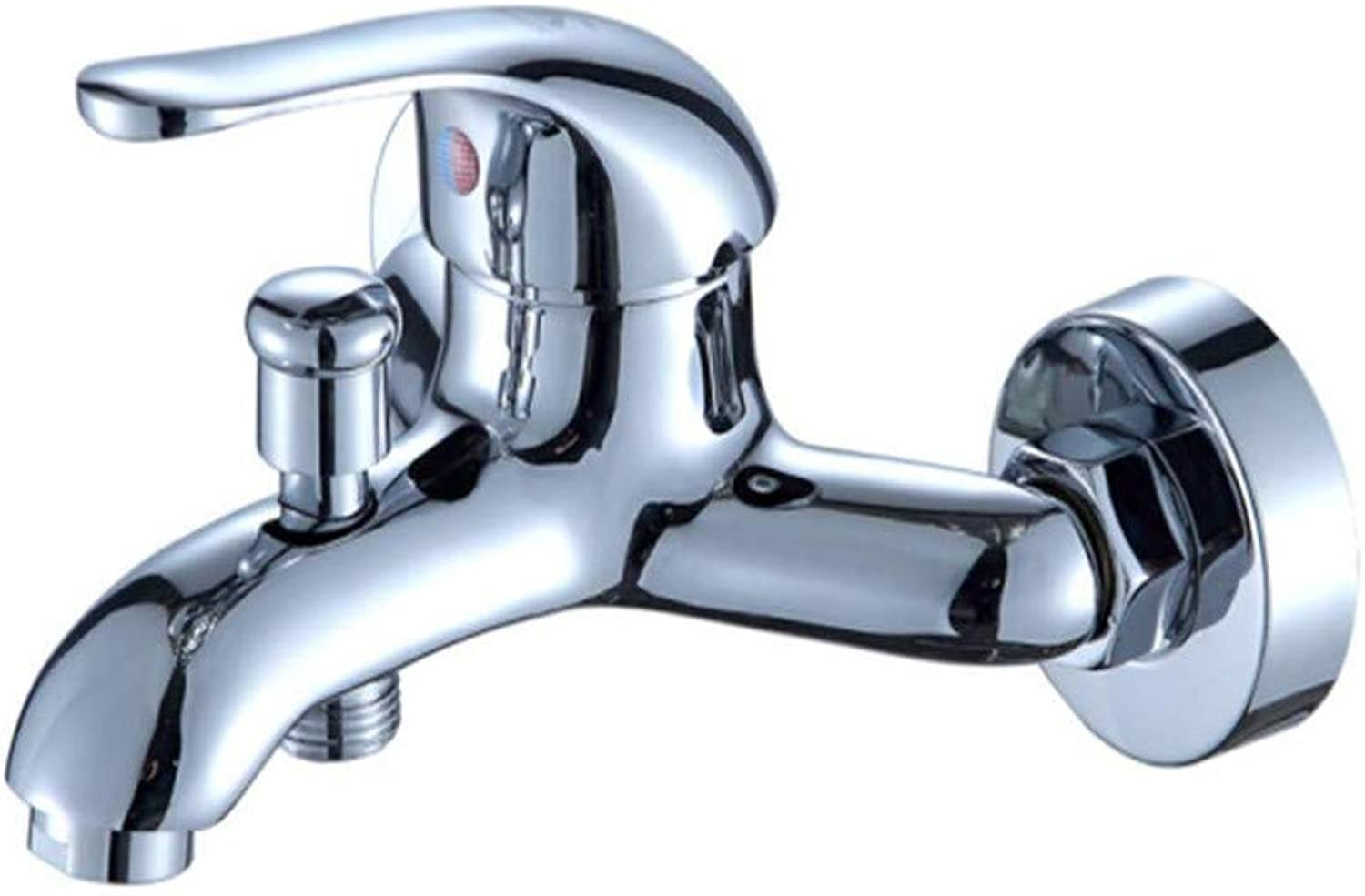 Water Tapdrinking Designer Archbathroom Copper Hot and Cold Bathtub Faucet