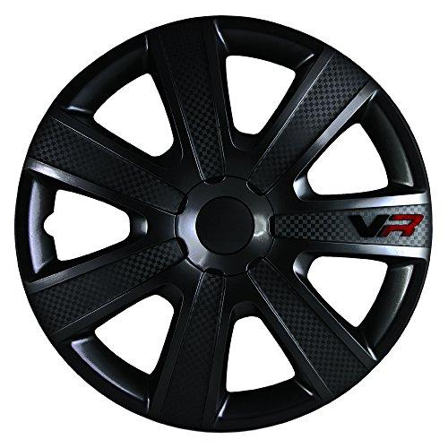15 in hubcaps set of 4 - 1