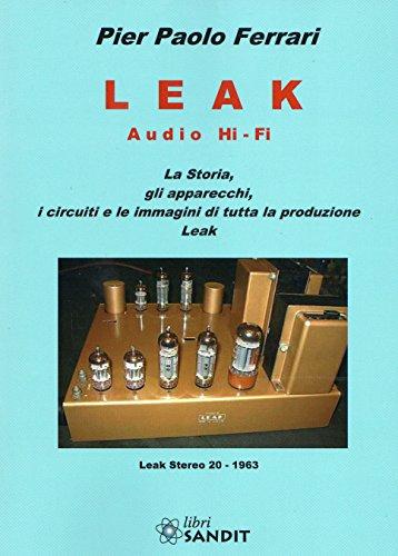 Leak Audio Hi-fi