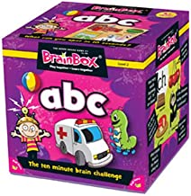MindWare Brain Box: My First ABC Brainbox
