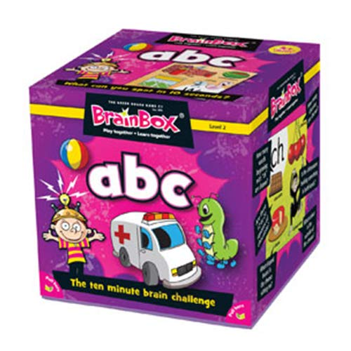 BrainBox ABC [Importato da UK]