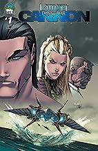 Fathom: Cannon Hawke - Dawn of War #1 (Fathom: Dawn of War)