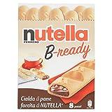 Nutella B-ready 152,8g