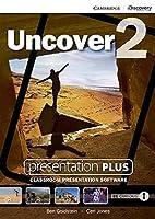 Uncover Level 2 Presentation Plus DVD-ROM