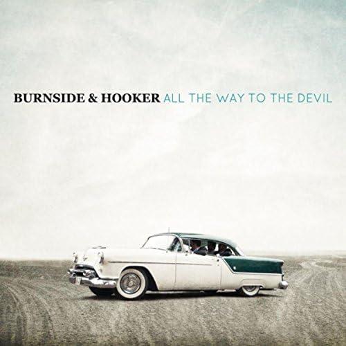 Burnside & Hooker