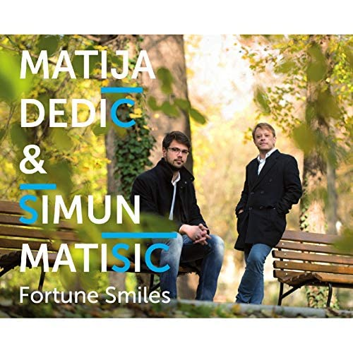 Matija Dedić & Šimun Matišić