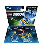 Warner Bros Interactive Spain Lego Dimensions - Benny