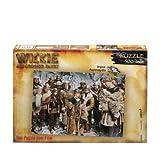 Wickie - Puzzle (Studio 100) [versión Alemana]