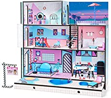 LOL Surprise! 555001 New Surprise Doll House