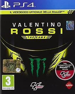Valentino Rossi: The Game - PlayStation 4 (B01BNSW2FI) | Amazon price tracker / tracking, Amazon price history charts, Amazon price watches, Amazon price drop alerts