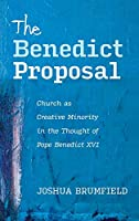 The Benedict Proposal