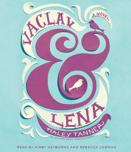 『Vaclav & Lena』のカバーアート