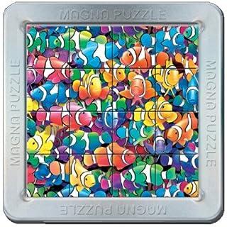 Fish Magna Puzzle