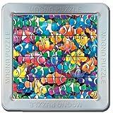 Piatnik Deutschland - Puzzle de 16 Piezas (14.5x14.5 cm) [Importado de Alemania]