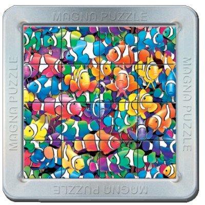 Piatnik Deutschland - Puzzle de 16 Piezas (14.5x14.5 cm) Imp