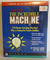 EVEN MORE INCREDIBLE MACHINE (輸入版)