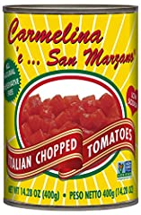 Produced and imported from the Campania region of Italy Ships in Amazon Certified Frustration-Free Carton; secure, protective packaging for shipping All natural, no added preservatives like salt, sugars, calcium chloride, citric acid or EDTA Non-GMO ...